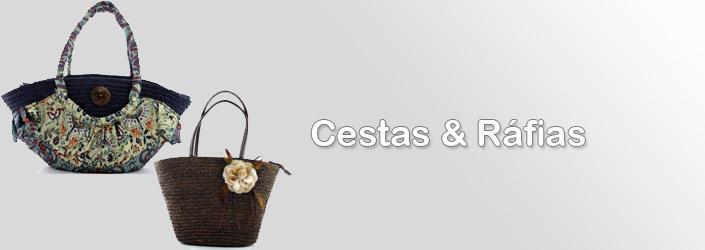 Cestas & Rafias