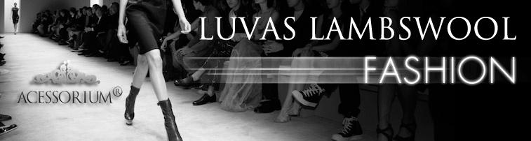 Luvas Lambswool
