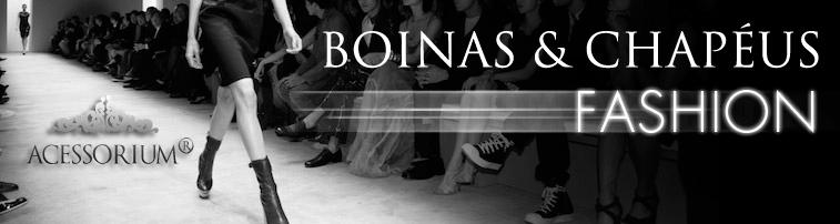 Boinas & Chapéus